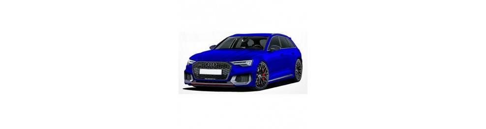 Stierače Audi A6 Avant Allroad