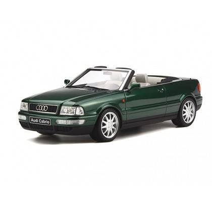 Stierače Audi Cabriolet