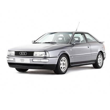 Stierače Audi Coupé