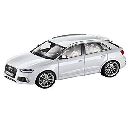 Stierače Audi RS Q3