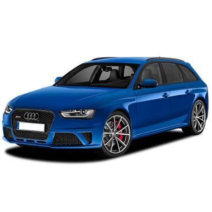 Stierače Audi RS4