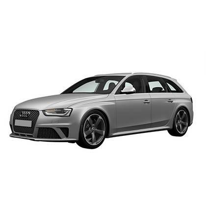 Stierače Audi RS6 Avant