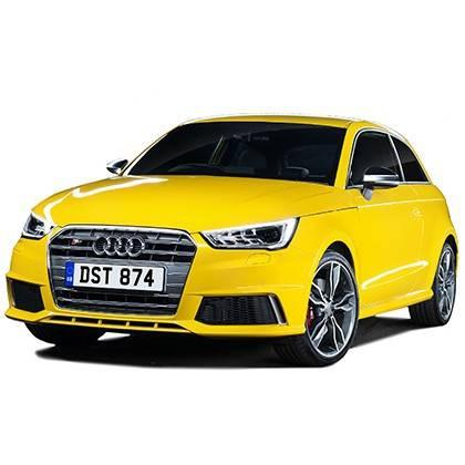 Stierače Audi S1