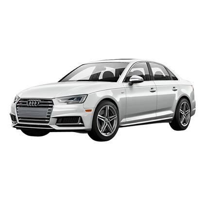 Stierače Audi S4