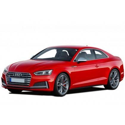 Stierače Audi S5 Coupé