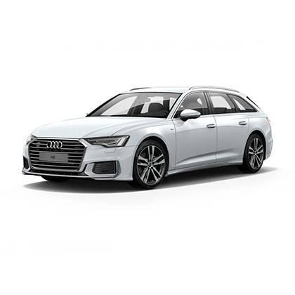 Stierače Audi S6 Avant