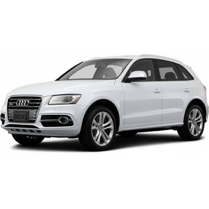 Stierače Audi SQ5