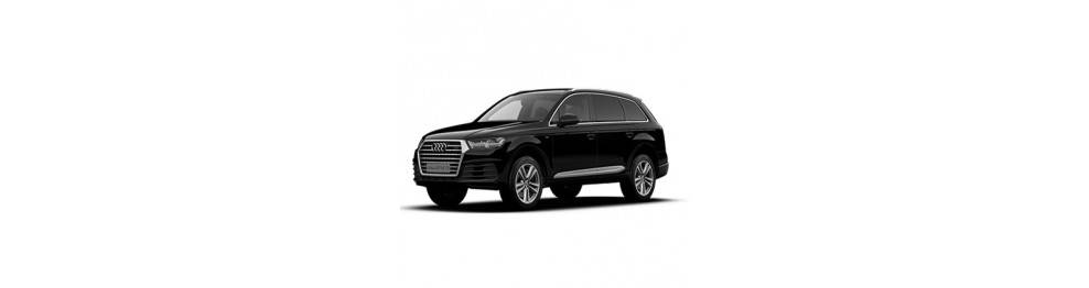 Stierače Audi SQ7