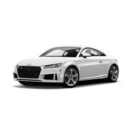 Stierače Audi TTS Coupé