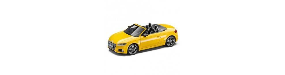 Stierače Audi TTS Roadster