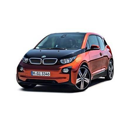 Stierače BMW i3