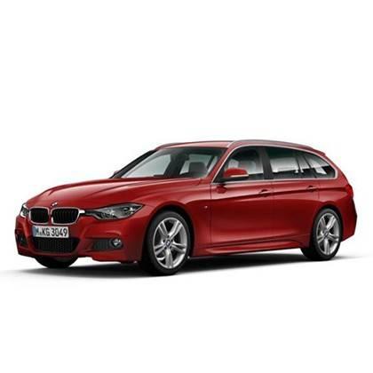 Stierače BMW 3 Touring