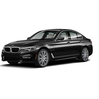 Stierače BMW 5