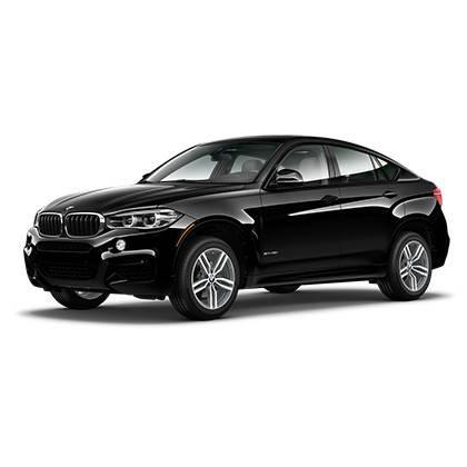 Stierače BMW X6