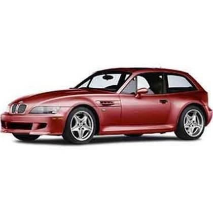 Stierače BMW Z3 Coupé