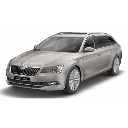 Stierače Škoda Superb Combi