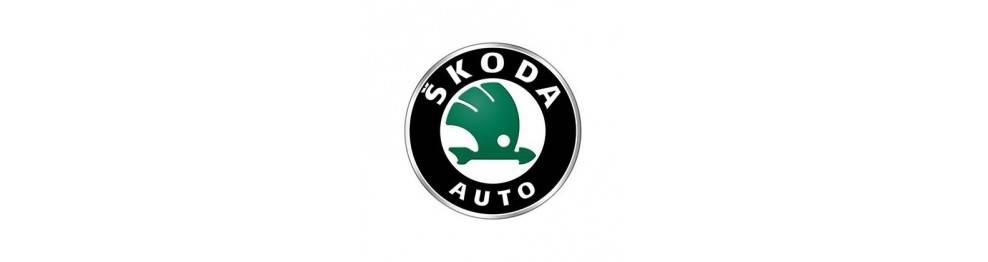 Stierače Škoda Fabia [NJ3] Aug.2014 - ...