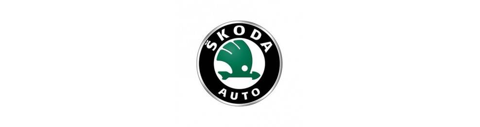 Stierače Škoda Forman, Okt.1990 - Dec.1995