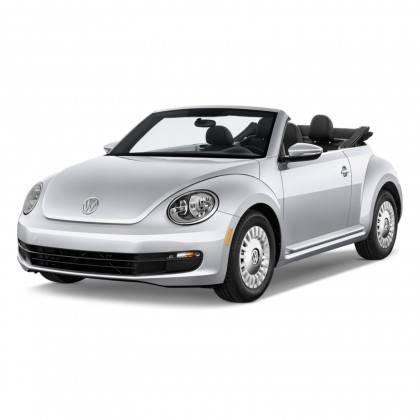 Stierače VW Beetle Cabriolet
