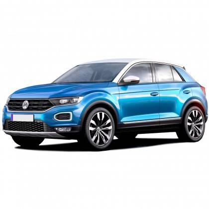 Stierače VW T-Roc