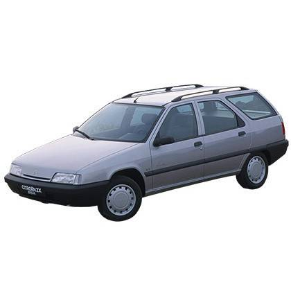 Stierače Citroën Xsara Break