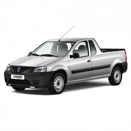 Stierače Dacia Logan Pick-up