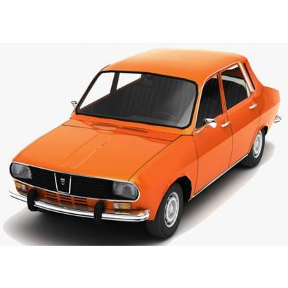 Stierače Dacia 1300