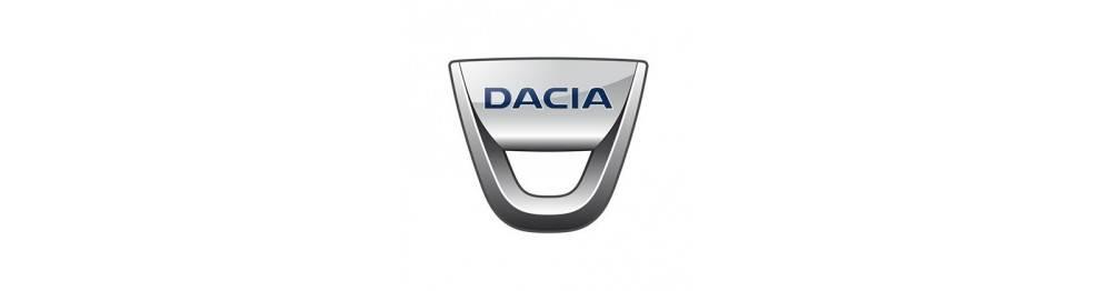Stierače Dacia Duster [HS] Okt.2009 - Máj 2012