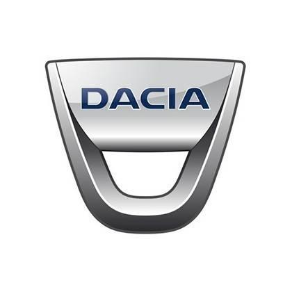 Stierače Dacia Duster [HS] Jún 2012 - Nov.2014