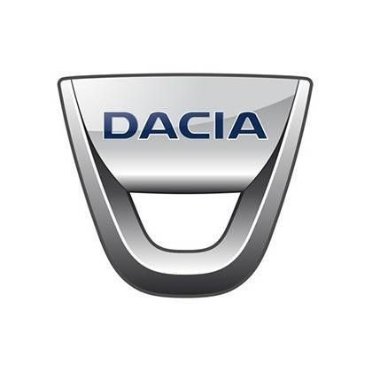 Stierače Dacia Lodgy Mar.2012 - Apr.2015
