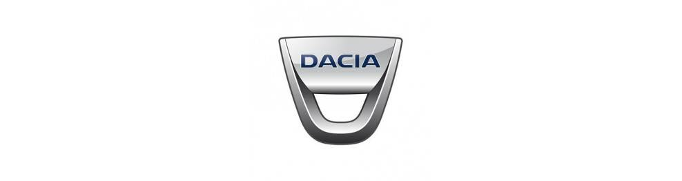 Stierače Dacia Logan Pick-up [US] Jan.2017 - ...