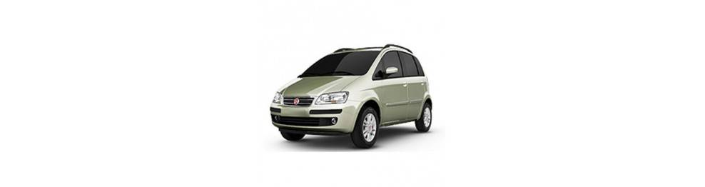 Stierače Fiat Idea
