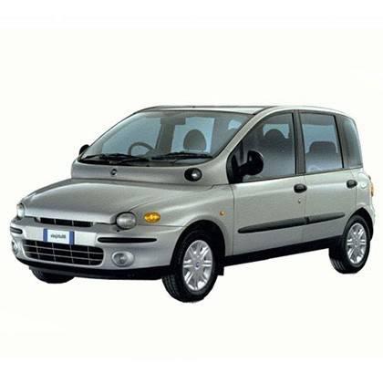 Stierače Fiat Multipla