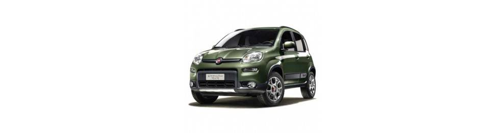 Stierače Fiat Panda