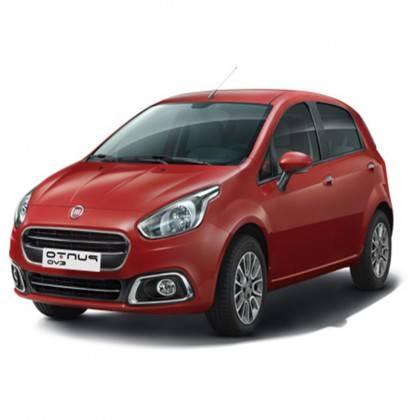 Stierače Fiat Punto Evo