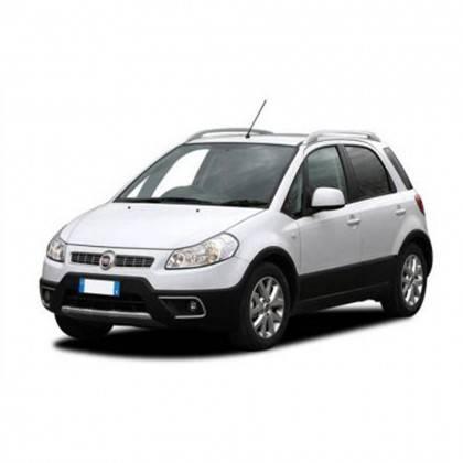 Stierače Fiat Sedici