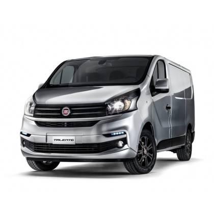 Stierače Fiat Talento '16