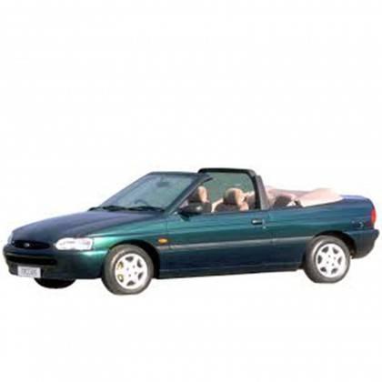 Stierače Ford Escort VII Cabrio