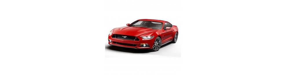 Stierače Ford Mustang '15
