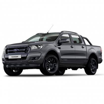 Stierače Ford Ranger