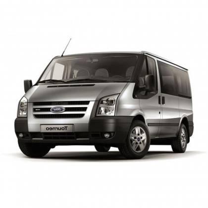 Stierače Ford Transit Tourneo