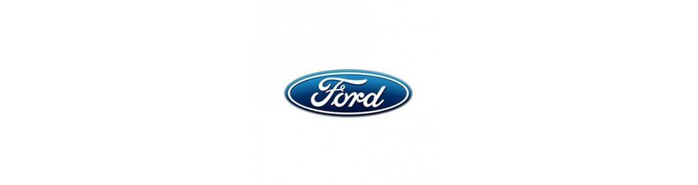 Stierače Ford Fiesta VII [13] Nov.2012 - ...