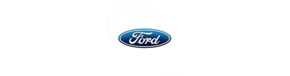 Stierače Ford Mustang, Mar.2009 - ...