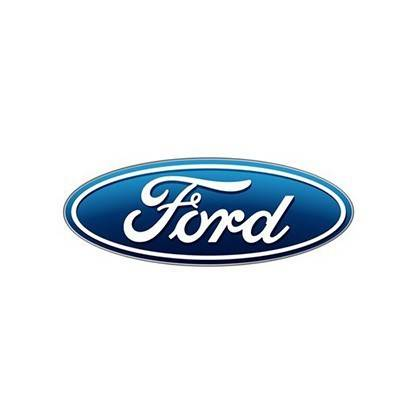Stierače Ford Ranger, [TKE] Sep.2011 - Aug.2015