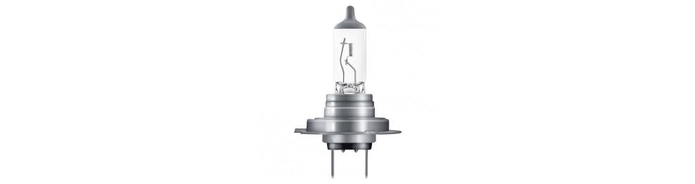 H7 žiarovka