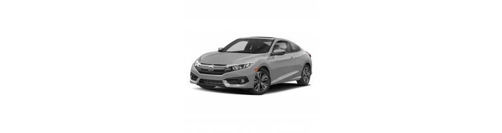 Stierače Honda Civic Coupé