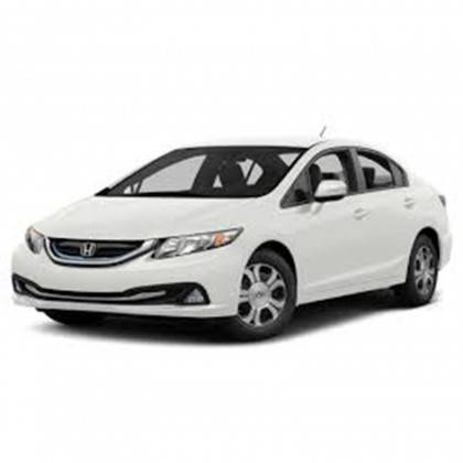 Stierače Honda Civic Hybrid