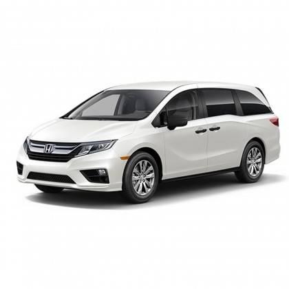 Stierače Honda Odyssey
