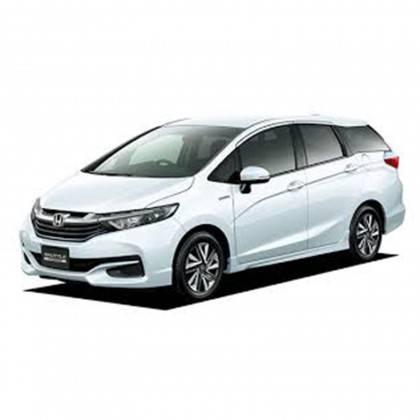 Stierače Honda Shuttle