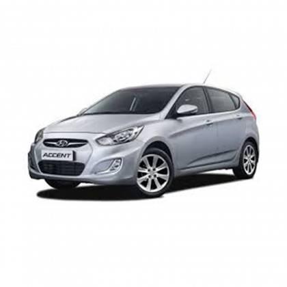 Stierače Hyundai Accent Hatchback